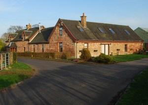 2013 Malcolmwood Farm Blantyre