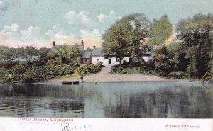 Boathouse, Blantyre