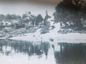 c1900 Boathouse Farm and Boathouse Cottage, Boat Jocks, Blantyre