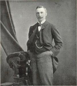 1904 John P Jackson Blantyre