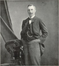 1904 John P Jackson of Bardykes
