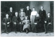 1905 The Duncans of Blantyre