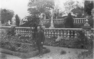 1919 JB Struthers at Auchintibber