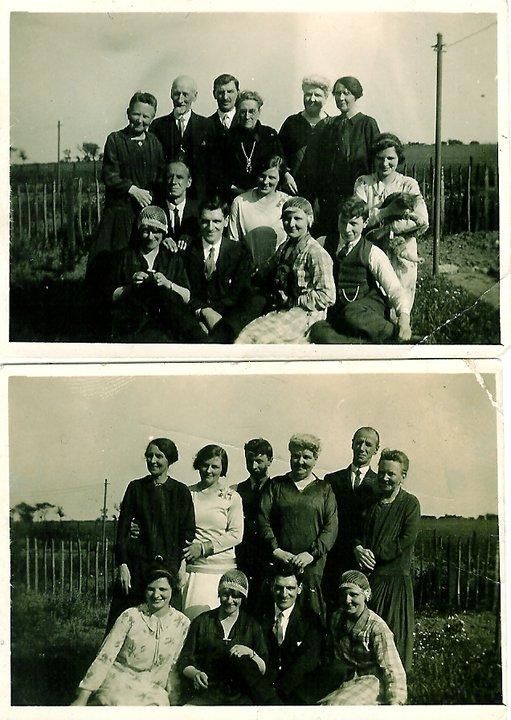 1932 Danskins Blantyre
