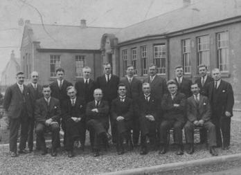 1940 Miners Welfare