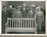 1940s Village Guild at David Livingstone Centre