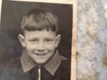 1949 Gord Fotheringham from Blantyre