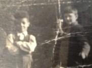 1949 Jimmy MacGuire & Gord Fotheringham