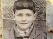 1953 Gord Fotheringham