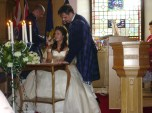 2006 Paul and Paula Veverka Wedding in Sept