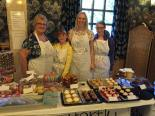 2015 Hazels Butterfly Bakery at Parkville 5th Sept (PV)