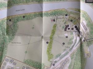 2014 David Livingstone Centre walks