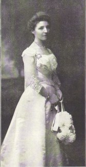 1892 Catherine Moore of Greenhall