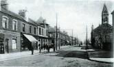 1903 Glasgow Road Blantyre Project