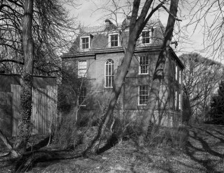 1982 Caldergrove House SE view