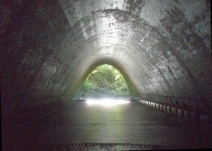 2008 A725 East Kilbride Expressway Tunnel