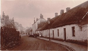 Hunthill, High Blantyre