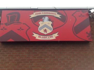 2014 John Carrigans sign (PV)