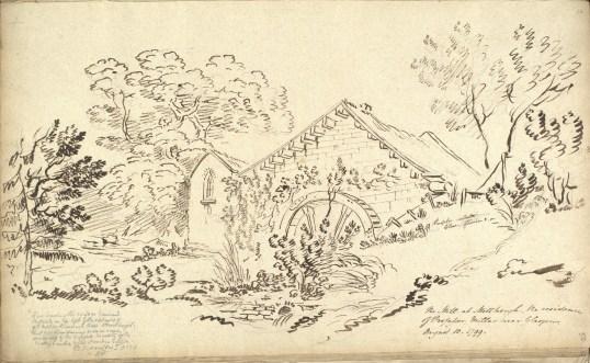 Milheugh Mill 2