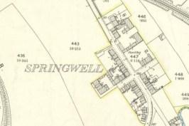1898 Springwell near Burnbank