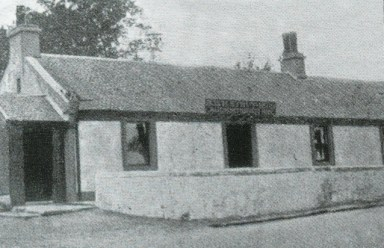 1907 Auchentibber Inn