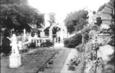 1920s Auchintibber Gardens