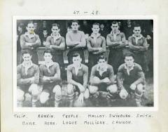 1947 Blantyre Celtic Football Club