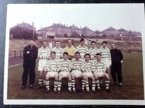 1974 Blantyre Celtic Football club