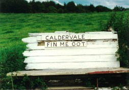 The Fin me oot seat