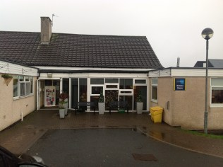 2014 Kirkton Care Home, junction of Auchenraith Road (PV)