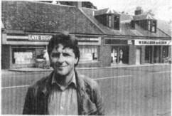 Early 80s. Alistair mcLean