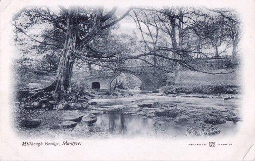 1912 Milheugh Bridge