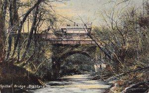 1910 Spittal Bridge, Blantyre