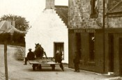 1924 Barnhill Tavern zoomed in crop hi res
