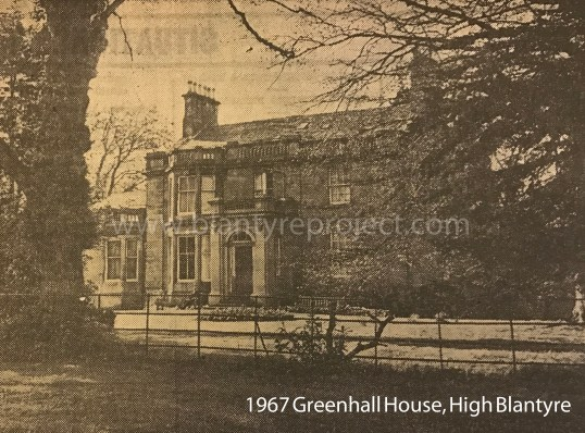 1967 Greenhall wm