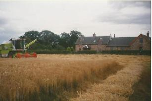 1990 Malcolmwood Farm. Photo by Jim Cochrane
