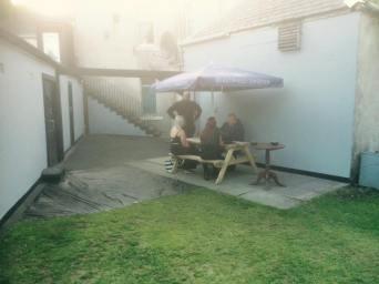 2015 June 20th Hoolets Beer Garden