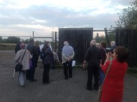 4th September 2014 Blantyre Heritage Group Walk