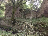 2014 Stonework at Letterick Mill