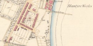 1859 Cross Row, Blantyre Village