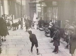 1920 School Lane, Blantyre (?)