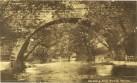1920s Hand Bridge, (Redlees)