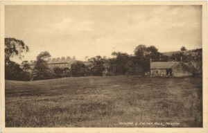 1920s Redlees and Caldervale