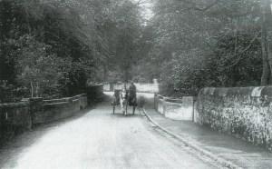 1924 The General's Bridge