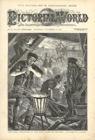 1877 Pictorial World shared by A. Rochead