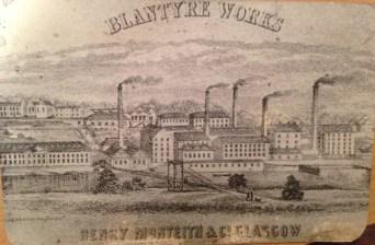 1880's Blantyre Works (PV)
