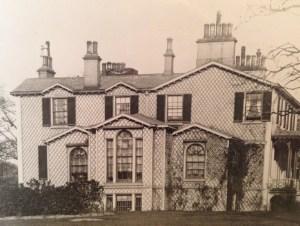 1895 Blantyre Lodge House, Blantyre Works