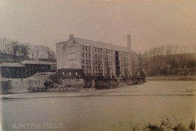 1900 Blantyre Mills