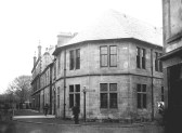 1905 HIgh Blantyre Church Halls, photo by David Ritchie, shared by A Bowie.