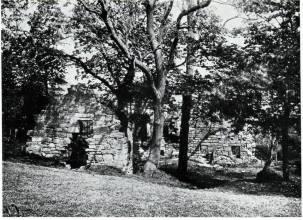 1920s Blantyre Priory
